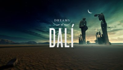 dreams of dali