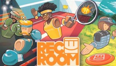 recroom